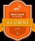 pwc next level alumni